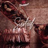 Shekhinah - Suited artwork