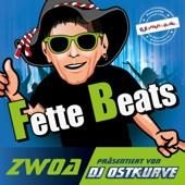 Various Artists - Fette Beats Zwoa (Präsentiert von DJ Ostkurve) Grafik