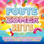 Foute Zomer Hits 2017 - Various Artists