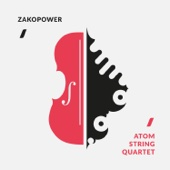 Zakopower & Atom String Quartet Live