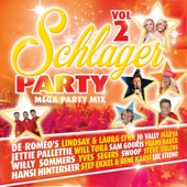 Schlagerparty Volume 2 - Various Artists