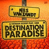 Destination Paradise (feat. EMB) [Radio Edit]