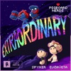 Extraordinary (feat. Elizaveta)