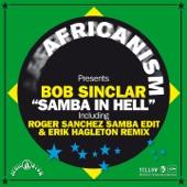 Samba in Hell - Single