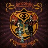 Разные артисты - Tomorrowland 2017: Amicorum Spectaculum обложка