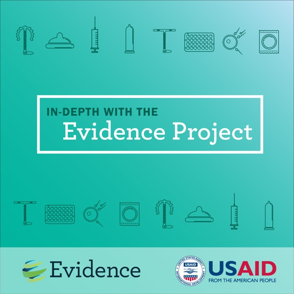 In-depth with the Evidence Project
