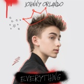 Johnny Orlando - Everything artwork