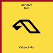 Skin - Alpha 9