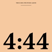 JAY-Z - 4:44 illustration
