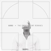 Maxwell - Gods (Eden Prince Remix) обложка