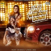 Ikka - Half Window Down (feat. Dr. Zeus & Neetu Singh) artwork