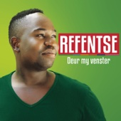 Refentse - Deur My Venster artwork