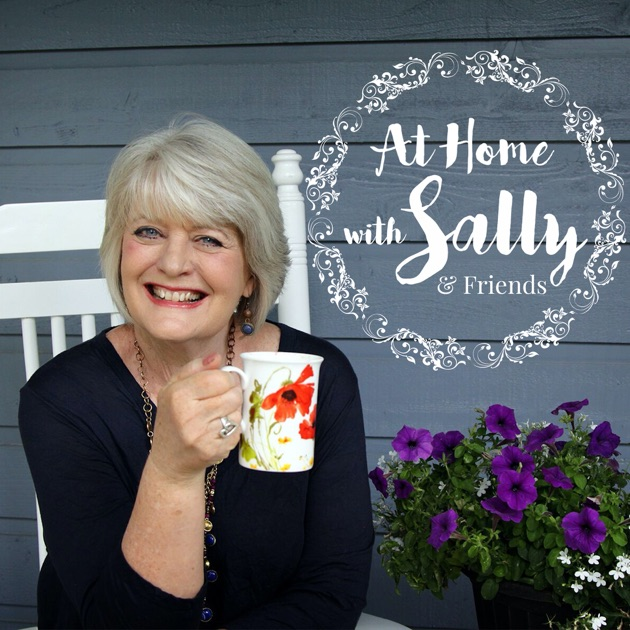 At Home With Sally By Sally Clarkson On Apple Podcasts