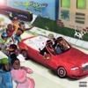 Gucci Mane - Droptopwop  artwork