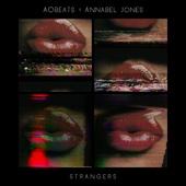 Strangers - AOBeats & Annabel Jones Cover Art