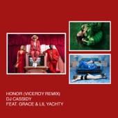DJ Cassidy - Honor (Viceroy Remix) [feat. Grace & Lil Yachty] artwork