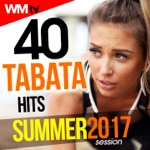 40 Tabata Hits Summer 2017 Session (20 Sec. Work and 10 Sec. Rest Cycles With Vocal Cues / High Intensity Interval Training Compilation for Fitness & Workout)