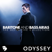 Baritone and Bass Arias: The Definitive Collection