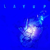 Layup - Blood in the Water artwork