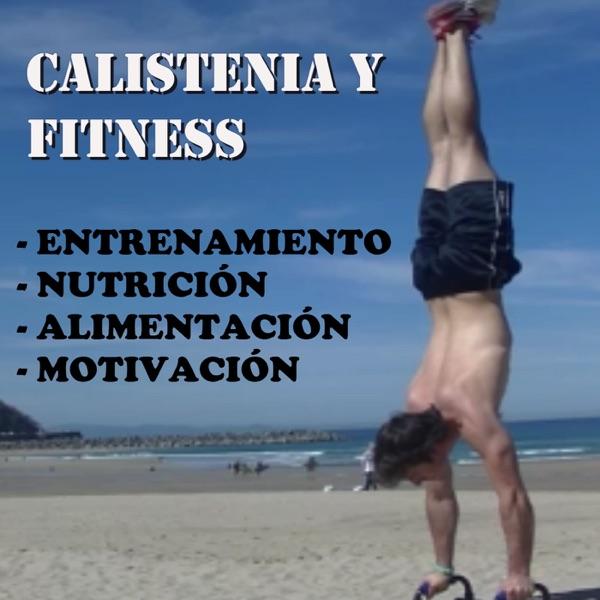 Calistenia y Fitness