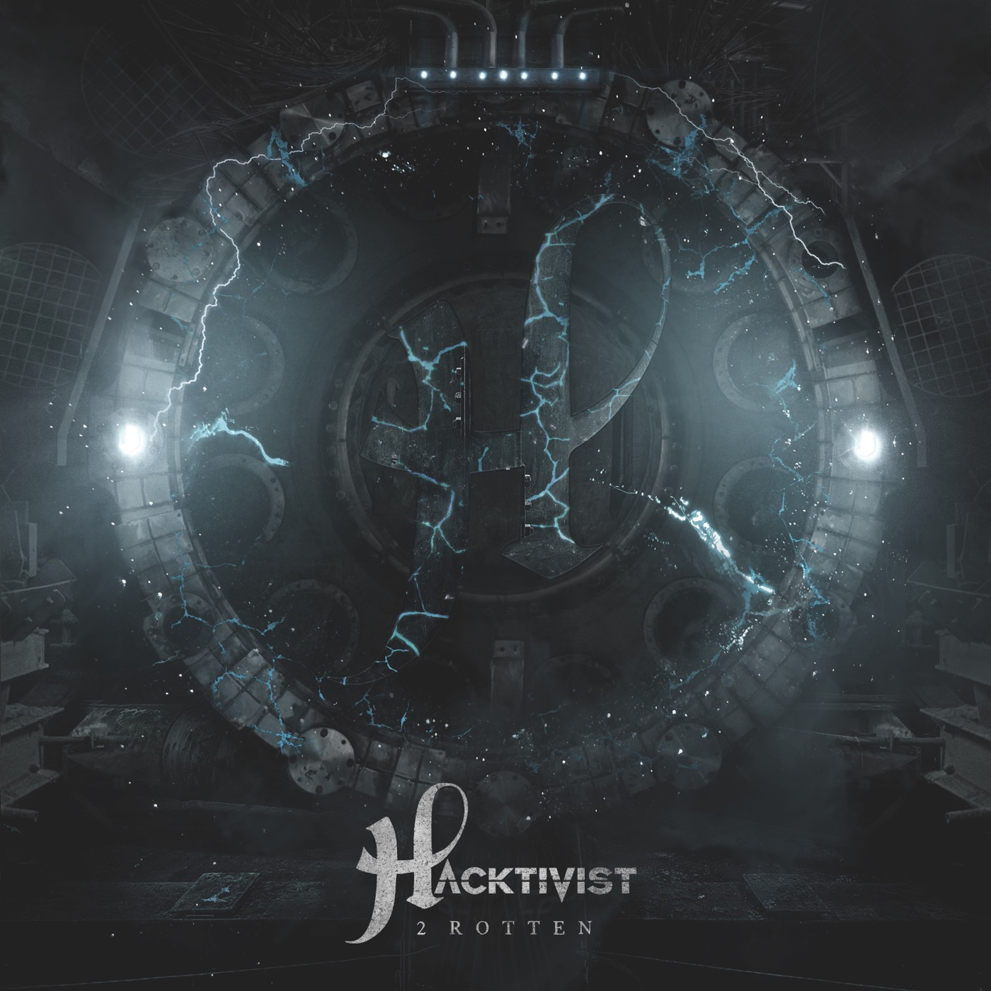 Hacktivist - 2 Rotten [single] (2017)