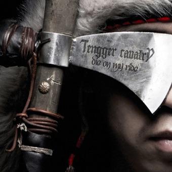 Die on My Ride – Tengger Cavalry