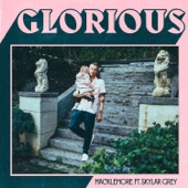 Macklemore - Glorious (feat. Skylar Grey) Grafik