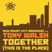 Together (this Is the Place) [Radio Edit]