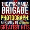 The Pyromania Brigade - Photograph