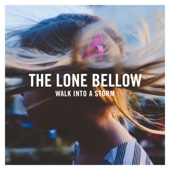 The Lone Bellow - Walk into a Storm  artwork