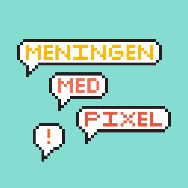 Meningen med pixel