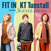 """Fit In (From """"3 Generations"""") - Single"""