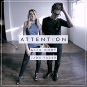Attention (feat. Jada Facer)