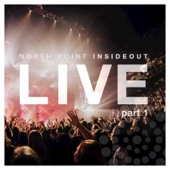 Nothing Ordinary, Pt. 1 (Live) - EP - North Point InsideOut Cover Art