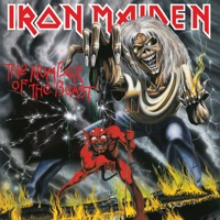 The Number of the Beast (2015 Remastered Edition) - Iron Maiden