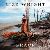 Lizz Wright - Grace  artwork