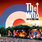 Who Are You (Live)
