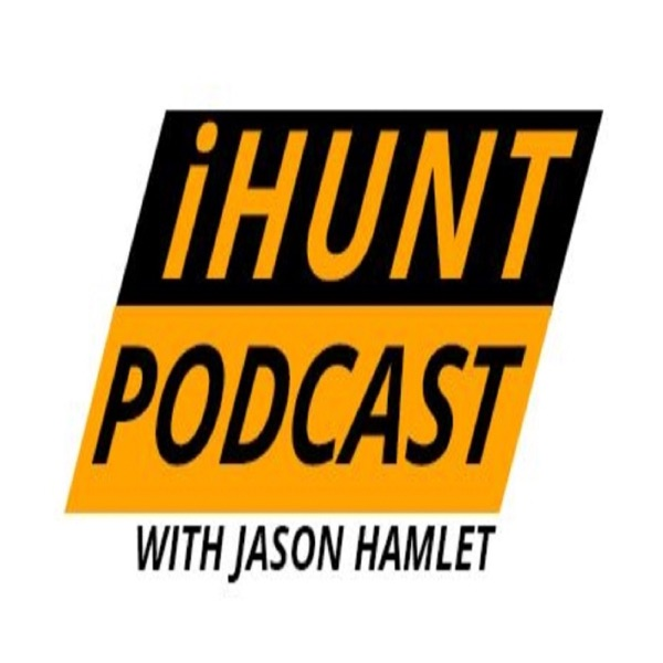 The IHunt Podcast