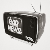 Bad News - SOJA Cover Art