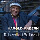Harold Mabern - To Love and Be Loved  artwork