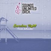 Barcelona Nights (Instrumental Version)