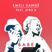 Babe (Team Salut Remix) [feat. Afro B] - Single