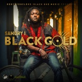 Black Gold (feat. Samory I)
