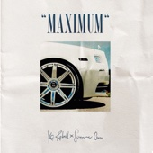 KC Rebell & Summer Cem - Maximum (Deluxe Edition) Grafik