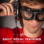Daily Vocal Training - EP