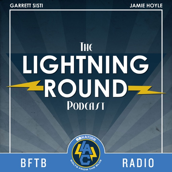 The Lightning Round - A Los Angeles Chargers Podcast