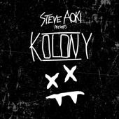 Steve Aoki - Steve Aoki Presents Kolony обложка
