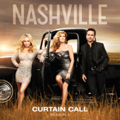 Curtain Call (feat. Clare Bowen)
