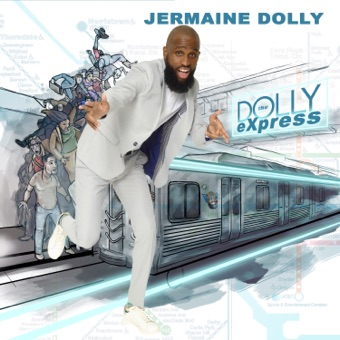 The Dolly Express – Jermaine Dolly