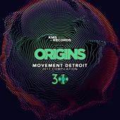 Kevin Saunderson Presents Origins Movement Detroit 2017
